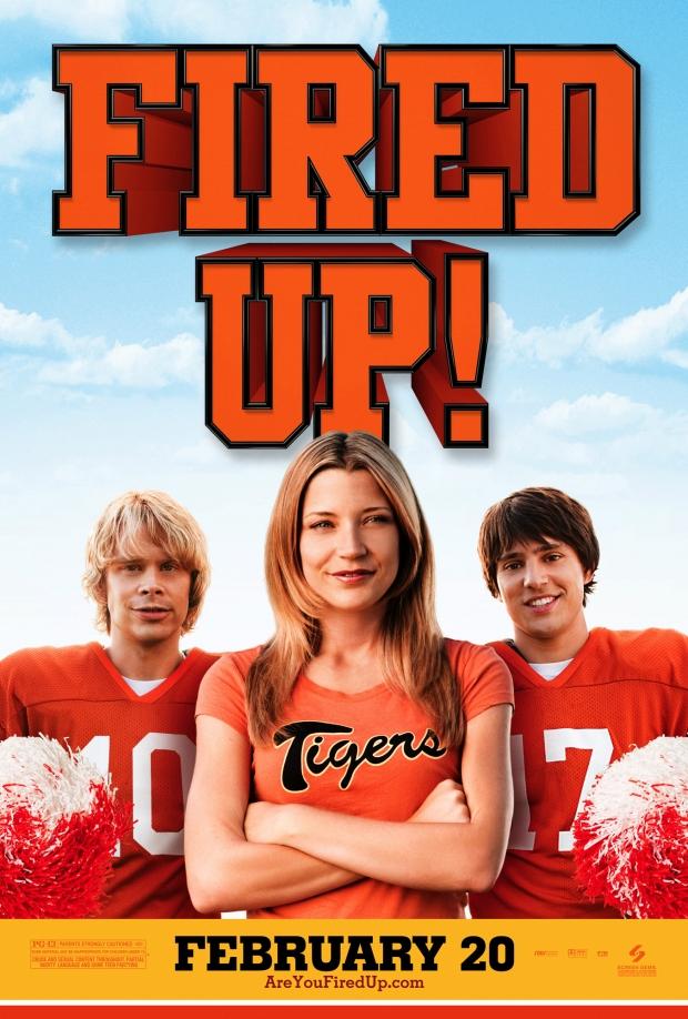 Fired Up (2009) แผนแอ้มแค้มป์เชียร์สะบึม