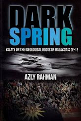 Book by Azly Rahman. Buy this here