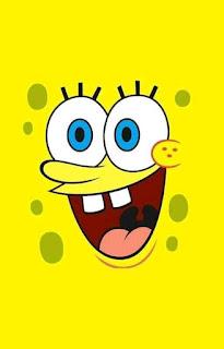 wallpaper full SpongeBob SquarePants