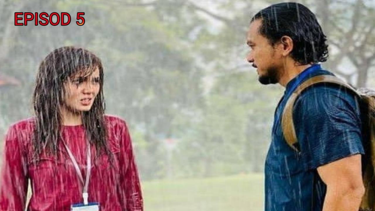 Tonton Drama Rindu Awak Separuh Nyawa Episod 5 (ASTRO)
