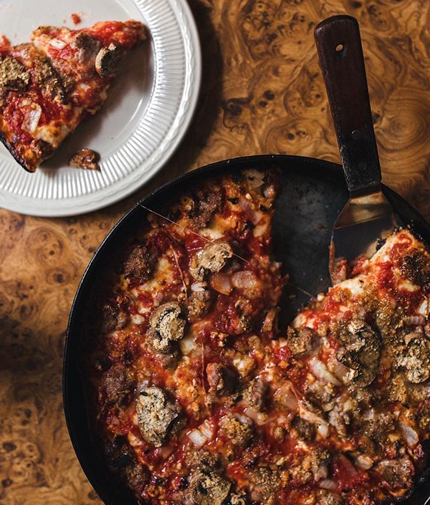 10 Classic (and Historic) Pizzas of Chicago