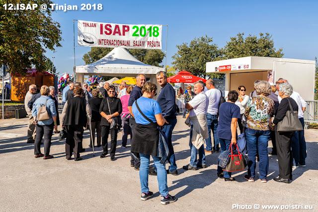 Reportaža sa 12.ISAP @ Internacionalni sajam pršuta u Tinjanu 2018