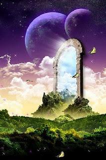 Brama między światami