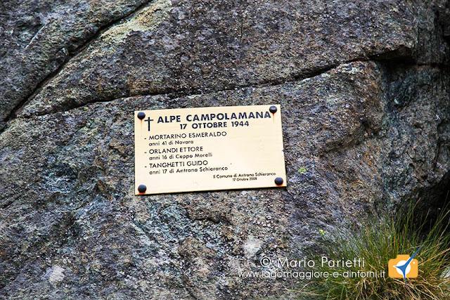 Alpe Campolamana