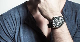 Cara Memilih Jam Tangan Pria Terbaik