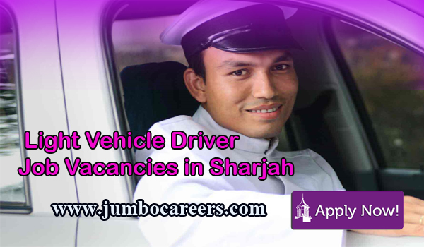 available jobs in Sharjah, current job openings in Sharjah,