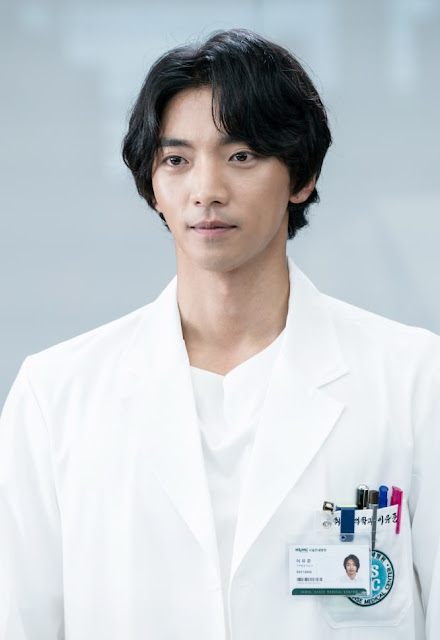 [K-Drama] Doctor John