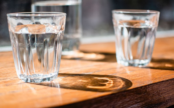 How Much Water Are You Drinking Every Day