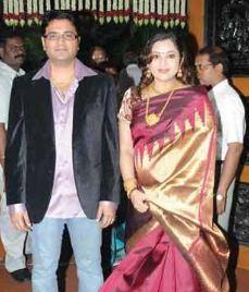 Meena Actress Family Husband Parents children's Marriage Photos