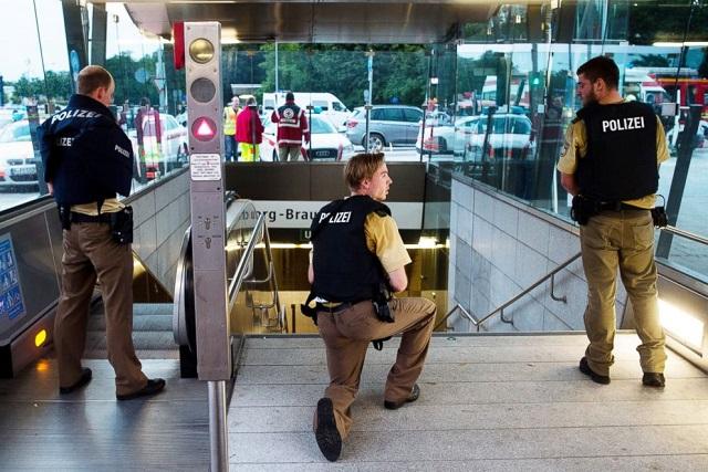 Tiada Rakyat Malaysia Terlibat Insiden Tembakan Di Munich
