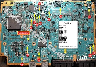 Modchip Installation Diagrams Ps2 Slim - nolasenavi's blog