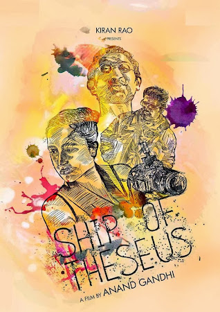 Poster Of Hindi Movie Ship of Theseus 2012 Full HD Movie Free Download 720P Watch Online