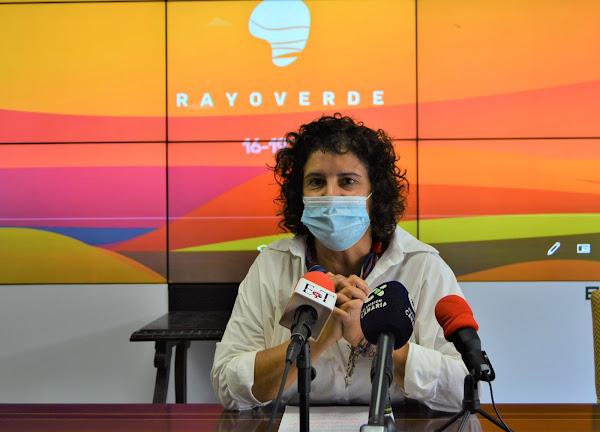 La música y la danza 'dibujarán' el Rayo Verde de los atardeceres del Puerto de Tazacorte
