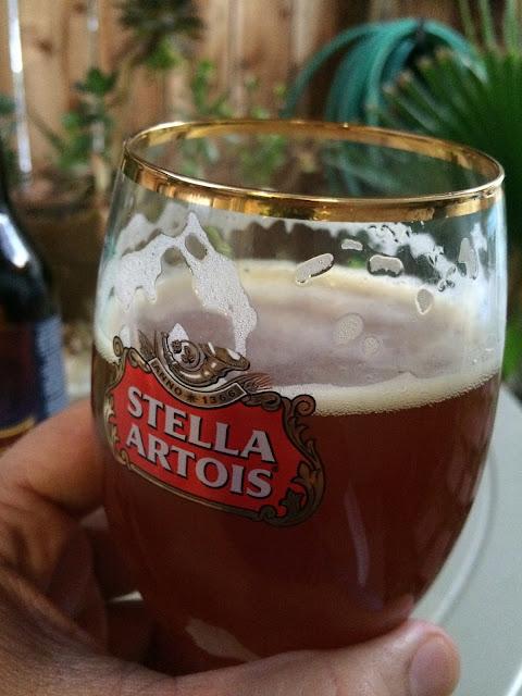 Lost Coast 25th Anniversary Belgian Ale 5