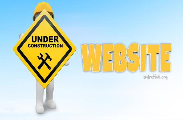 Website untuk Bisnis