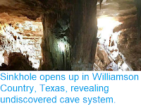 http://sciencythoughts.blogspot.com/2018/02/sinkhole-opens-up-in-williamson-country.html