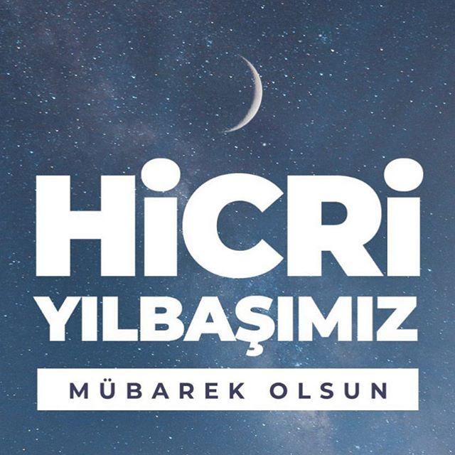 Hicri Yılbaşı Kutlu Olsun Resimleri