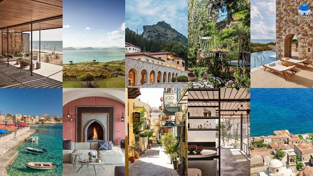 Ευρεία υπηρεσιακή σύσκεψη στην Περιφέρεια Πελοποννήσου για τουριστικά θέματα
