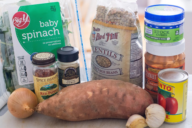 african peanut stew, recipe, stew recipe, slowcooker recipe, peanut soup, vegan soup, gluten free soup, stew