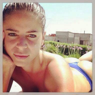 marianela_mirra_selfie