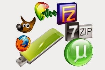 البرامج البورتابل ما هى وما فائدتها؟ Portable programs