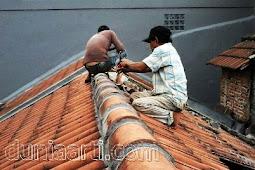 24 Arti Mimpi Atap Rumah Bocor Menurut Primbon Jawa