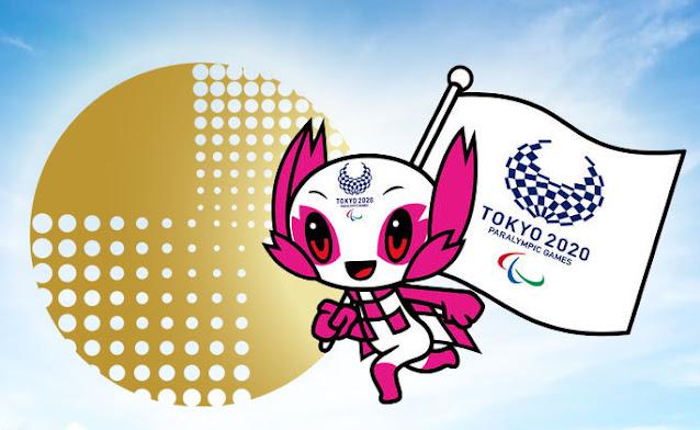 Emtek Group Siarkan Paralympic Games Tokyo 2020