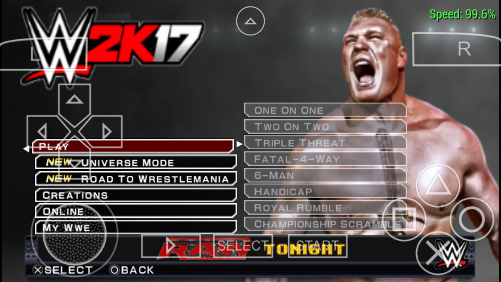 Download wwe 12 for ppsspp android iso