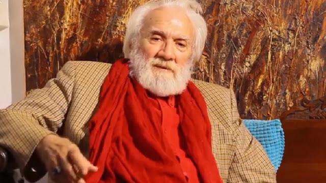 Έφυγε από τη ζωή ο μεγάλος καλλιτέχνης από την Αρκαδία Δημήτρης Ταλαγάνης - Έχασε τη μάχη με τον κορωνοϊό