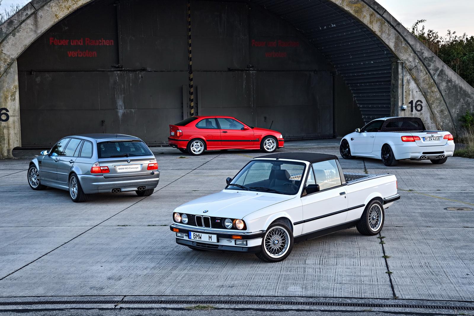 [Présentation] Le design par BMW - Page 6 BMWM3-30YEARS-05