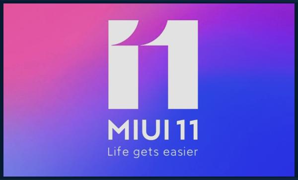Xiaomi بدأت في اختبار تحديث MIUI 11  التجريبي لهواتفها