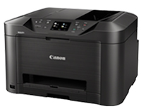 Work Driver Download Canon MAXIFY MB5050