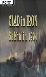 Clad in Iron Sakhalin 1904 - Clad in Iron Sakhalin 1904-DARKSiDERS