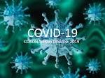 Covid-19, Masalah kesehatan Mendunia