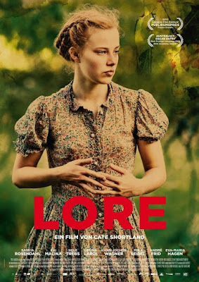 Lore 2012 DVD R1 NTSC Latino