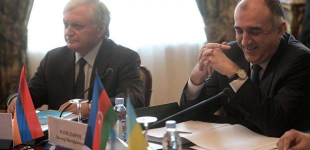 Armenia y Azerbaiyán se reunirán en Nueva York