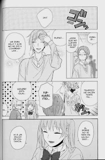 "Manga: Reseña de ""Horimiya #7"" de Hero y Daisuke Hagiwara - Norma editorial"