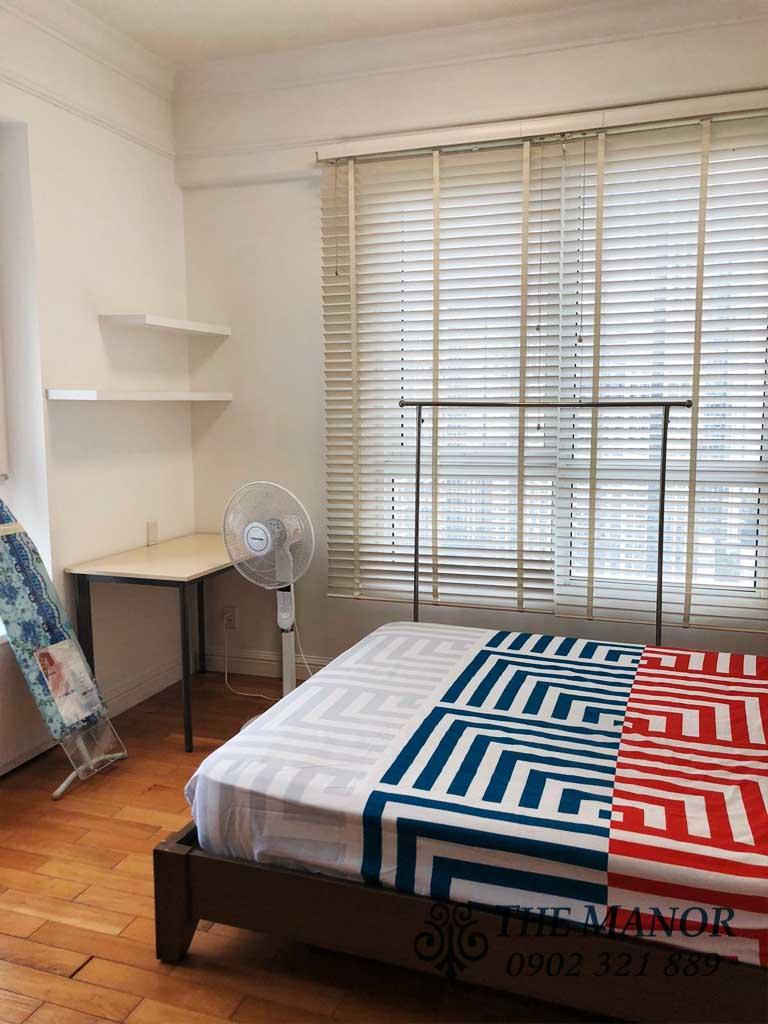 Studio tại chung cư căn hộ The Manor Bình Thạnh cho thuê 2