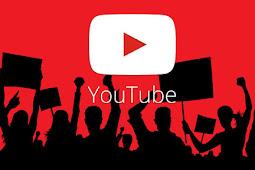 Khusus Youtuber Pemula !!! Ini 3 langkah untuk menjadi YouTuber sukses