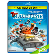 Racetime (2018) BRRip 720p Latino