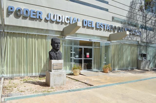 Publica Poder Judicial del Estado calendario de guardias para órdenes de protección