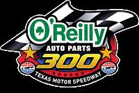 #NASCAR NXS Race (200 Laps, 300 Miles)