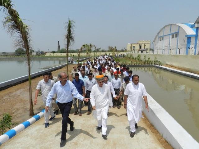 हमारा पहला प्रयास रहेगा कि एम्स का निर्माण मनेठी में ही हो:राव इन्द्रजीत सिंह