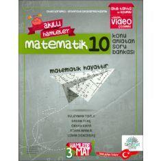 Tammat Yayıncılık 10.Sınıf Matematik Konu Anlatan Soru Bankası