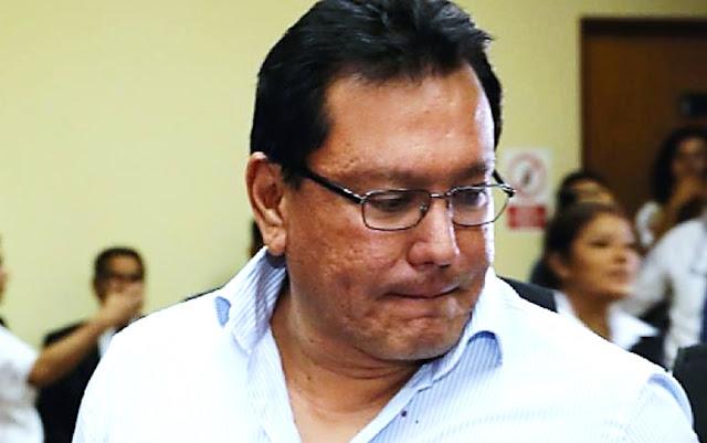 El Ministerio Público solicitó una pena de cinco años y cuatro meses de cárcel para todos los implicados y una reparación civil solidaria de S/ 30 millones