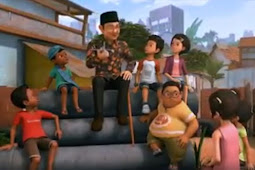 Habibie di Sebuah Pulau Terpencil