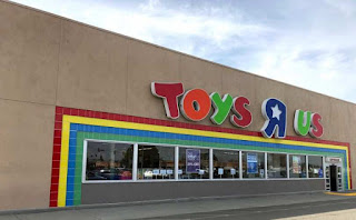 Did Toys R Us hasten its own demise by donating to Planned Parenthood?