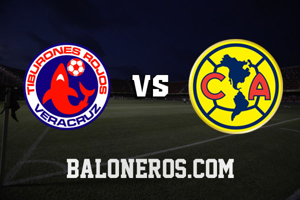 Veracruz vs América 2016