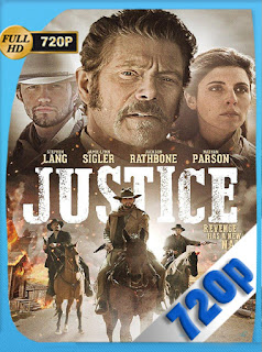 Justice (2017) [Latino-Ingles] [720P] [GoogleDrive] Hazroah