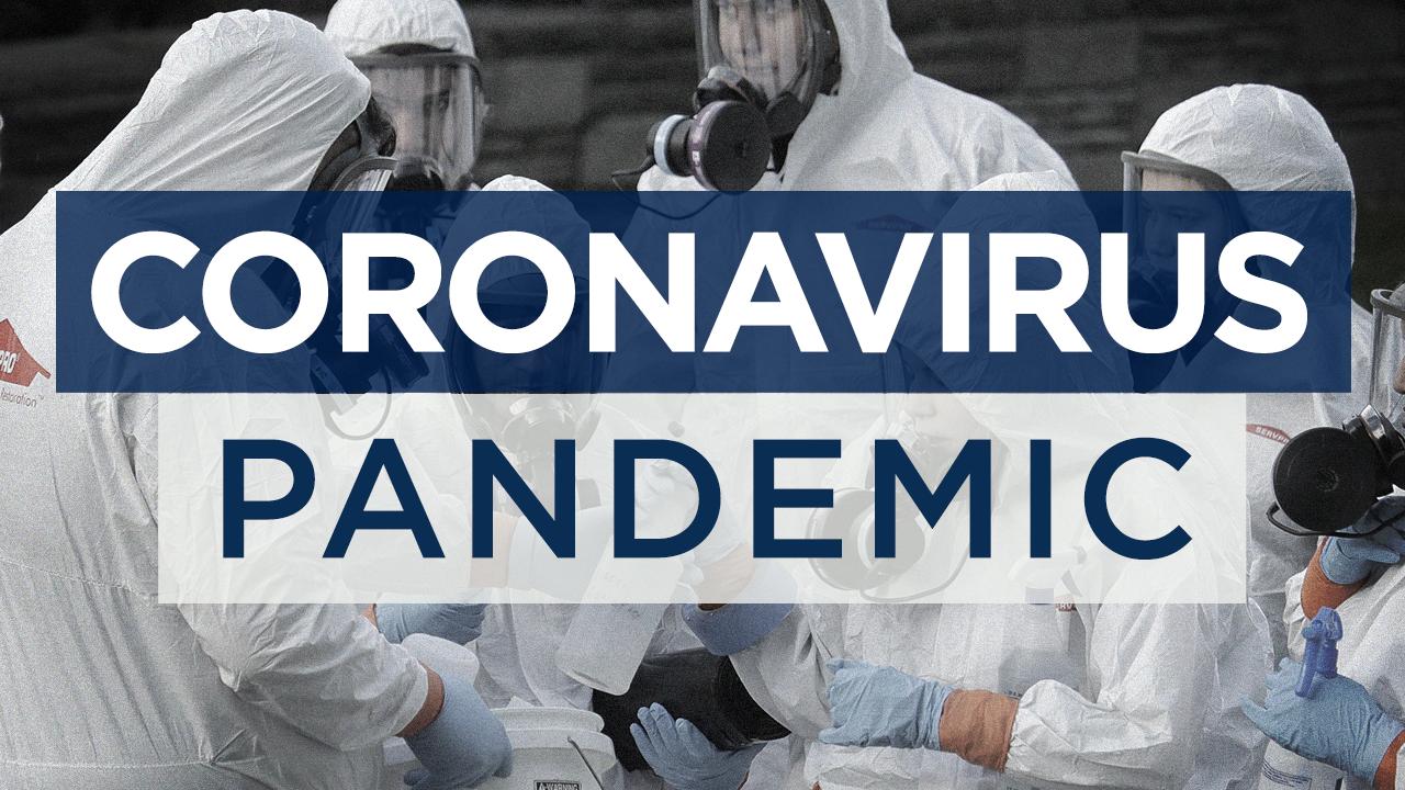 US coronavirus